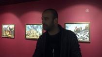 ATATÜRK - Rus Ressamın Gözünden 'Türkiye Tarihi'