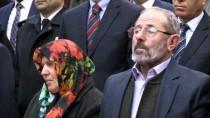 İRFAN BALKANLıOĞLU - Sakarya'da Devlet Övünç Madalyası Ve Beratı Tevcih Töreni
