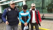 İSTIHBARAT - Samsun'da DEAŞ'tan 1 Kişi Tutuklandı