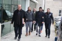 SİLAHLI SALDIRI - Samsun'da Silahlı Saldırı Olayına Karışan 3 Kişi Yakalandı
