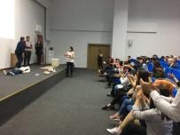 SAĞLIKLI BESLENME - SANKO Üniversitesinden İlk Yardım Eğitimi