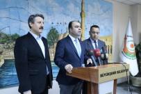BÖLGE TOPLANTISI - Şanlıurfa, Bölge Başkanları Ağırlayacak