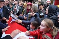 ŞEHİT BİNBAŞI - Şehit Pilotun Kızları Herkesi Ağlattı