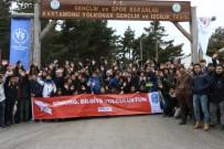 EYÜP SULTAN - Simurg Kış Gençlik Kampı Sona Erdi