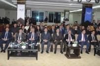 KAMU GÖREVLİSİ - Şırnak'ta DİKA Mali Destek Programı Toplantısı