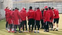 İNGILTERE - Sivasspor, Robinho İle Görüşüyor