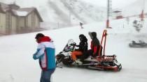 Snowboard Boardercross Dünya Şampiyonası'na Doğru