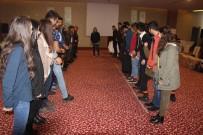 BAĞIMLILIK - Sorgun'da Bağımlılıkla Mücadele Eğitimi Tamamladı