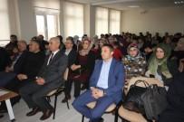 Sorgun'da 'Necip Fazıl Kısakürek' Şiir Yarışması Yapıldı
