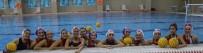 Su Topu Kadın Milli Takımında Hedef Avrupa Şampiyonasına Katılmak