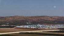 ÖZEL KUVVETLER - Suriyeli Eski Generallerden Türkiye'ye Afrin Desteği