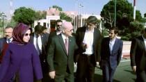 ÖZNUR ÇALIK - TBMM Başkanı Kahraman İran'daki Temaslarını Tamamladı