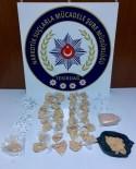 Tekirdağ'da Uyuşturucu Operasyonu Açıklaması 5 Gözaltı