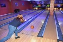 BOWLING - TESKİ Kurum İçi Bayanlar Bowling Turnuvası Düzenledi