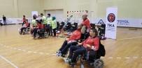 BEYİN TRAVMASI - TİKA Azerbaycan'da Boccia Engelli Sporunun Gelişimine Destek Oluyor