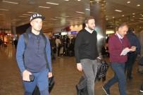 EURO - Trabzonspor'un Novak'a Ödeyeceği Ücret Belli Oldu