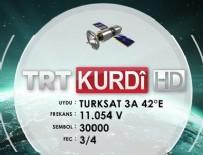 """FREKANS - TRT KURDİ artık """"HD"""" yayında"""