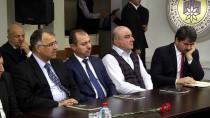 ANMA ETKİNLİĞİ - Türk Hayırseverlerden Azerbaycanlı Şehit Ailelerine Yardım