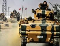 BATUHAN YAŞAR - Türkiye Afrin operasyonundan neler kazanacak?
