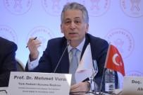 AİLE HEKİMİ - ''Türkiye Aşılama Konusunda Çok Başarılı Ülkelerden Bir Tanesi''