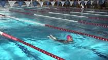 KADER - Türkiye Bedensel Engelliler Yüzme Şampiyonası