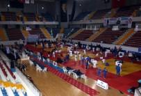 SERVET TAZEGÜL - Türkiye Ümitler Judo Şampiyonası Mersin'de Başlıyor