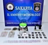 UYUŞTURUCU MADDE - Uyuşturucu Tacirlerine Operasyon Açıklaması 2 Gözaltı