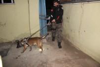 NARKOTIK - Uyuşturucu Tacirlerine Şafak Operasyonu Açıklaması 28 Gözaltı