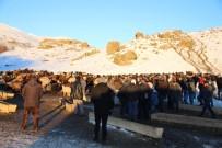 Varto'da Bir Köy Karantinaya Alındı