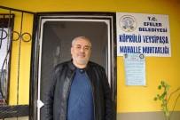DOĞALGAZ - Veysipaşa-Köprülü Mahallesi Doğalgaza Kavuşacak