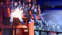 UZAY İSTASYONU - Yarıyıl Tatilini 'Uzay Kampı'nda Geçirecekler
