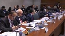 ÇALIŞMA VE SOSYAL GÜVENLİK BAKANI - Yatırım Ortamını İyileştirme Koordinasyon Kurulu Toplandı