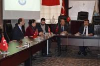 HALİL İNALCIK - Yenişehir'e Kent Müzesi Kuruluyor