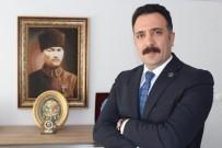 TEPECIK EĞITIM VE ARAŞTıRMA HASTANESI - Yıldırım Açıklaması 'İzmir'e Onkoloji Hastanesi Kurulmalı'