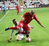 DANILO - Ziraat Türkiye Kupası Açıklaması Antalyaspor Açıklaması 0 - Kayserispor Açıklaması 2