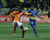 MAICON - Ziraat Türkiye Kupası Açıklaması Bucaspor Açıklaması 0 - Galatasaray Açıklaması 2 (İlk Yarı)
