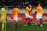 KALE ÇİZGİSİ - Bucaspor-Galatasaray maç sonucu: 0-3