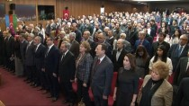 MİLLİ KÜTÜPHANE - '20 Yanvar' Şehitleri Ankara'da Anıldı