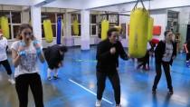 AHMET ÇıNAR - '2020 Olimpiyatları'na Kadın Boksörler Damga Vuracak'