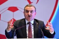 YILDIRIM DEMİRÖREN - '2024 Avrupa Şampiyonası'nı Hak Ediyoruz'