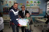 BARTIN ÜNİVERSİTESİ - 31 Bin 308 Öğrenci Karne Sevinci Yaşadı