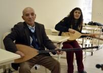 BAĞLAMA - 70 Yaşında Müzik Merakını Giderdi