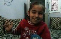 KABALA - 9 Yaşındaki Engelli Kız Çocuğunun Karne Üzüntüsü