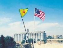YPG - ABD'den Afrin açıklaması
