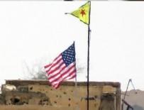 AMERIKA BIRLEŞIK DEVLETLERI - ABD, PYD/PKK'yı Türkiye sınırına yerleştiriyor