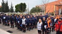 BAŞBAKANLIK - Adana AFAD, INSARAG Sertifikası Almaya Hak Kazandı