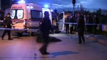 Adana'da Minibüsün Çarptığı Yaya Öldü