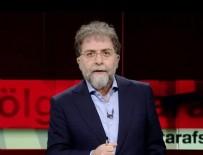 Ahmet Hakan, Kaftancıoğlu olayını anlattı