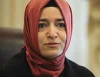 İSTANBUL VALİLİĞİ - Aile Bakanı Kaya'dan hamile çocuk skandalına ilişkin açıklama