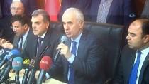 EVLERE ŞENLIK - AK Parti Genel Başkan Yardımcısı Kaya Açıklaması